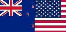 Dollar Nouvelle-Zélande - Dollar US