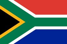 South Africa Population