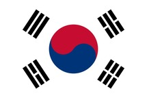 South Korea Population