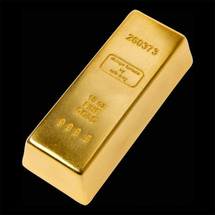 Gold Speculative Positions